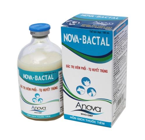 NOVA-BACTAL - Anova JV